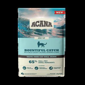 Bilde av ACANA CAT BOUNTIFUL CATCH 1,8kg