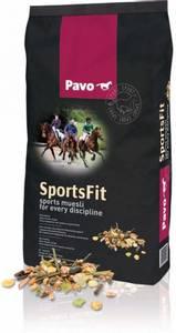 Bilde av PAVO SportsFit